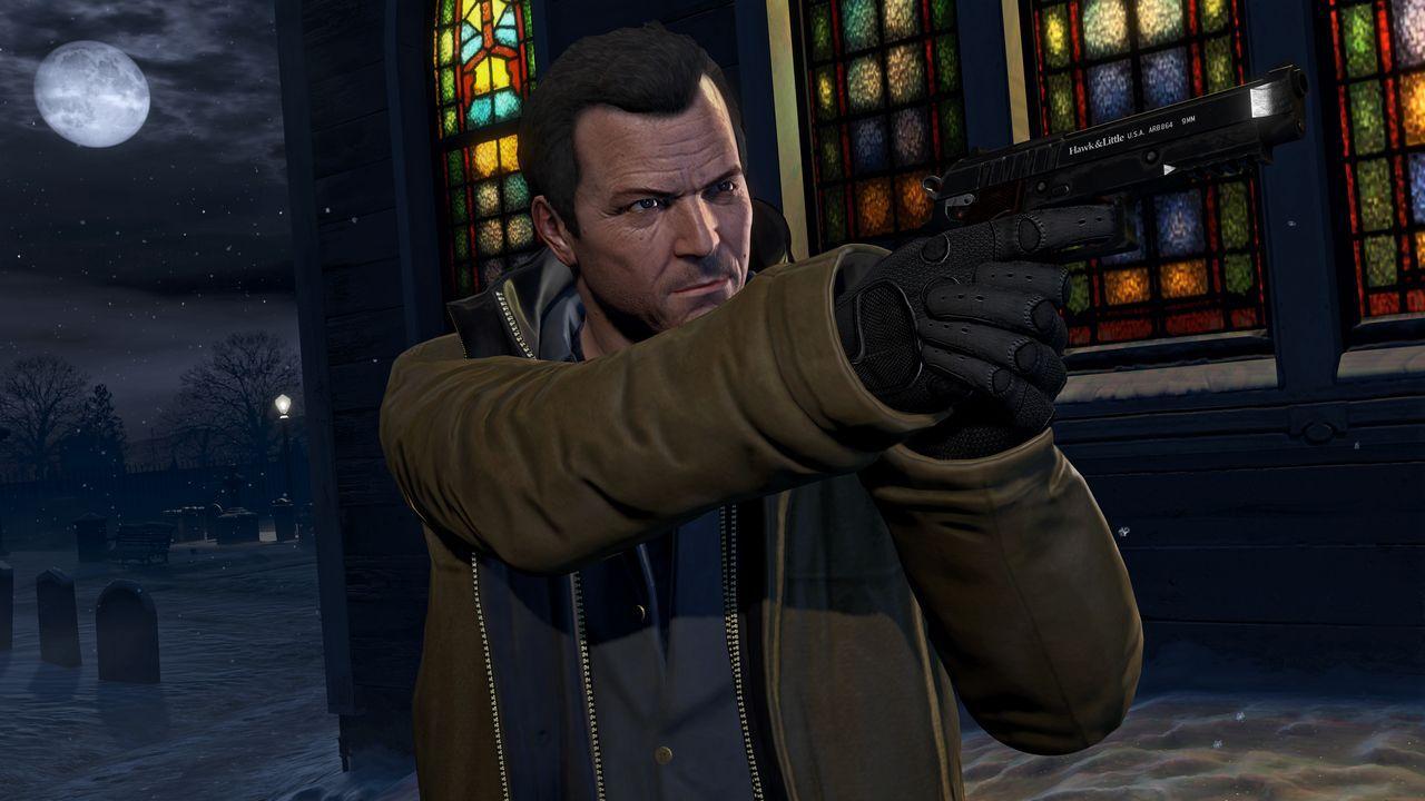 Grand Theft Auto 5: videoconfronto tra le versioni Xbox One e PlayStation 4