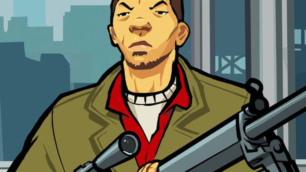 Grand Theft Auto: Chinatown Wars a prezzo scontato su App Store