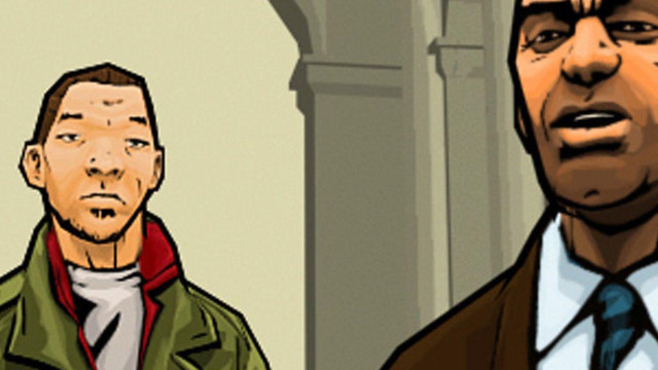 Grand Theft Auto: Chinatown Wars sbarca su iPad