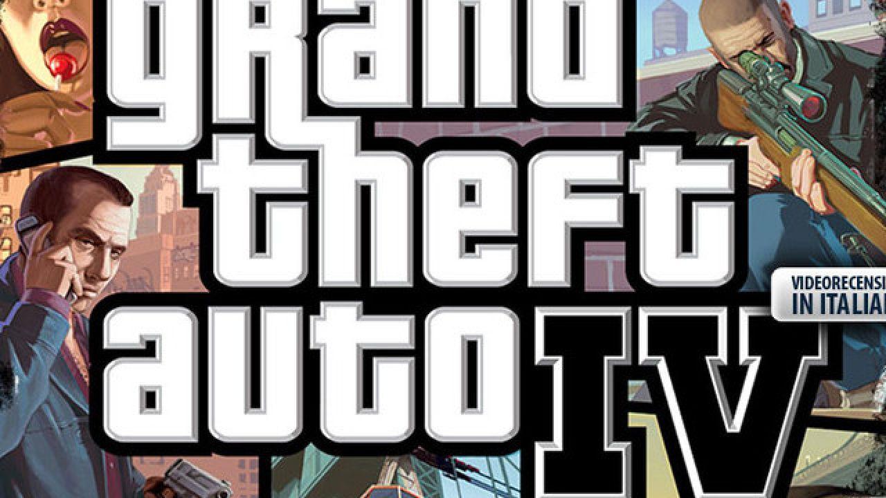 Grand Theft Auto entra in un programma anti-violenza per bambini