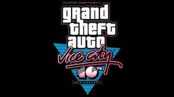Grand Theft Auto: Vice City 10th Anniversary Edition è ora disponibile per i dispositivi iOS
