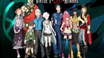 Grande annuncio di Aksys Games per l'Anime Expo 2015: in arrivo Zero Escape 3?