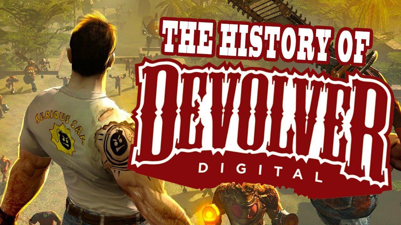 Grandi sconti per Devolver Digital su Steam