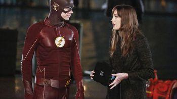 Grant Gustin di The Flash parla dei possibili nuovi crossover con Supergirl
