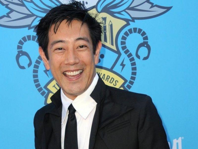 Grant Imahara è morto, addio al celebre conduttore di Mythbusters