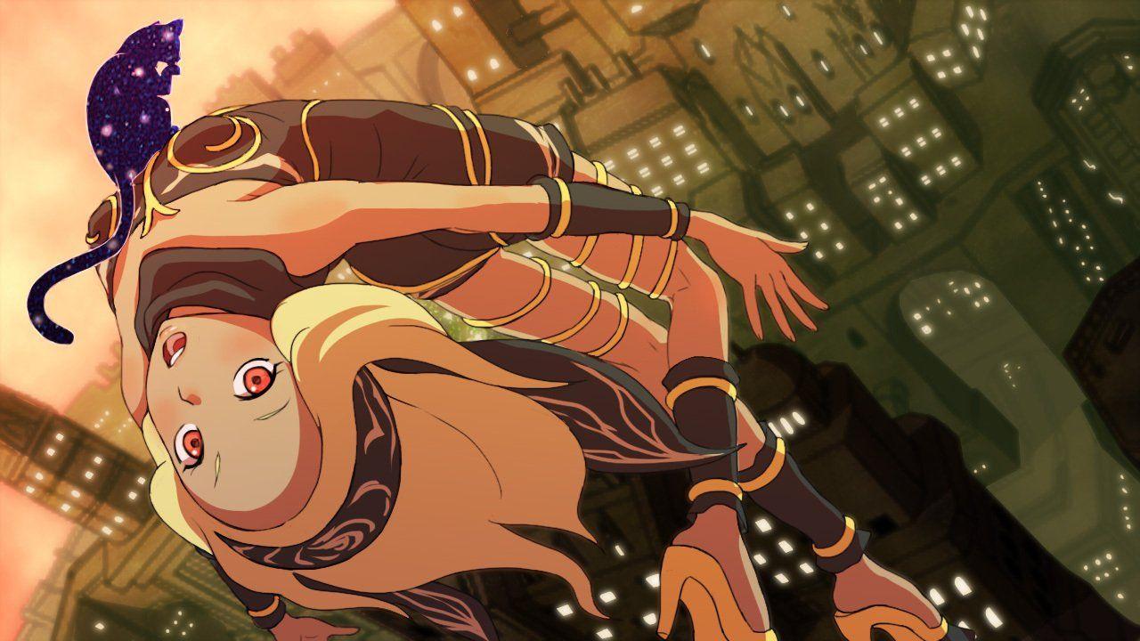 Gravity Rush 2: Famitsu rivela nuovi personaggi