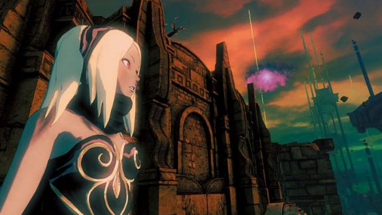 Gravity Rush 2: in un video la demo giapponese del gioco