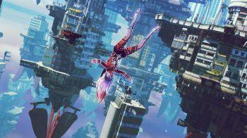 Gravity Rush 2: nuove immagini e informazioni sulle ambientazioni e sui poteri