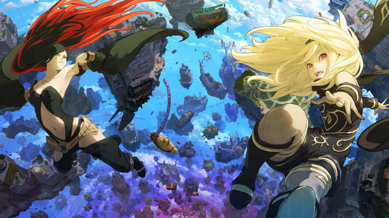 Gravity Rush 2 uscirà in Giappone a dicembre?