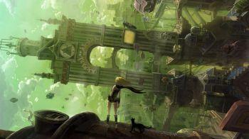 Gravity Rush Remastered: ecco cosa ne pensa la stampa internazionale