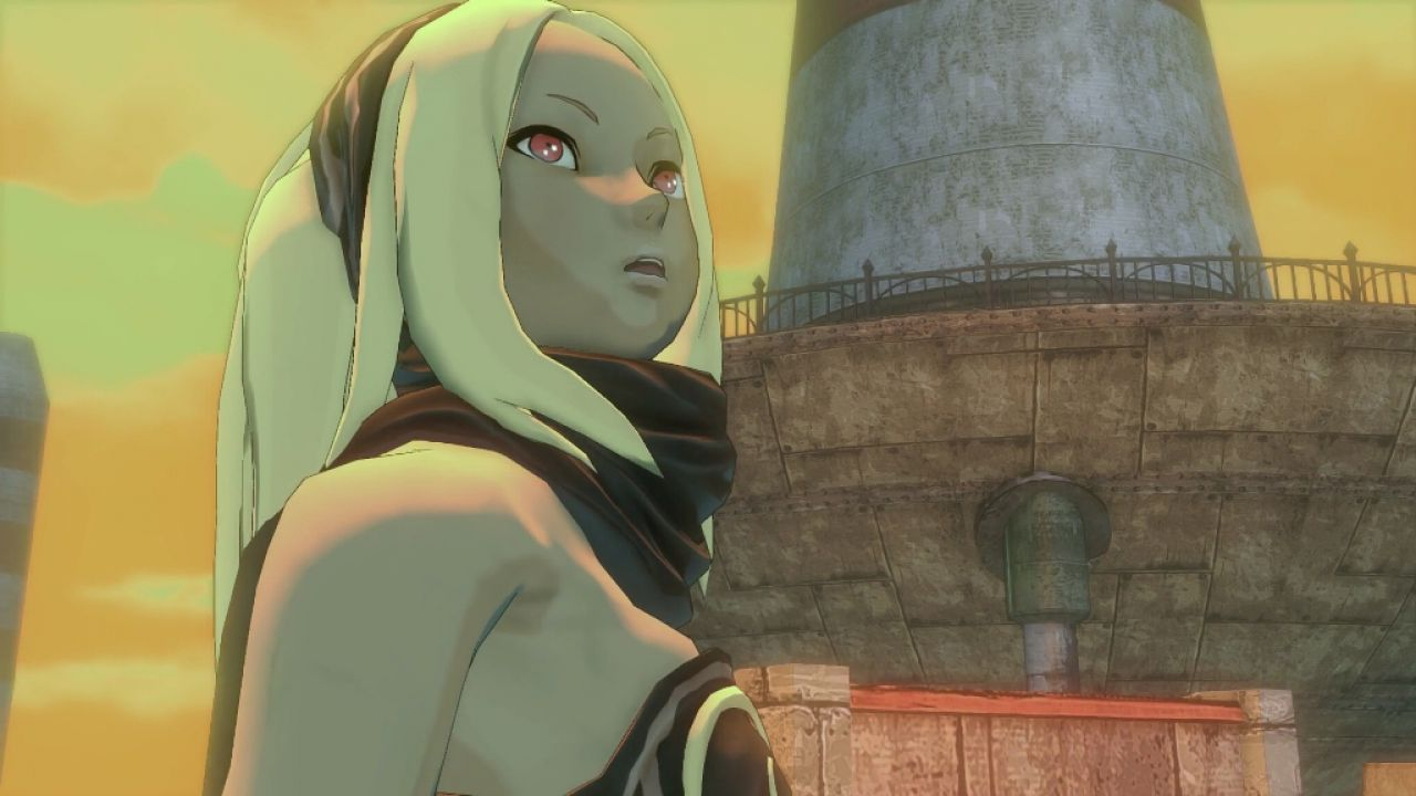 Gravity Rush Remastered sarà disponibile solamente in formato digitale negli Stati Uniti