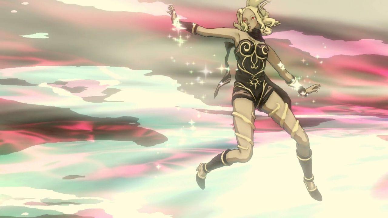 Gravity Rush Remastered uscirà in formato fisico anche negli Stati Uniti