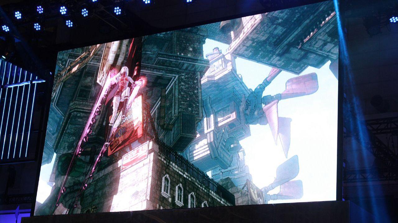Gravity Rush: il sequel è in sviluppo?