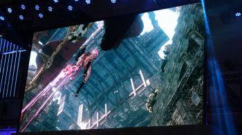 Gravity Rush: il trailer di lancio