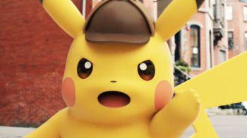 Great Detective Pikachu: petizione per far doppiare il gioco a Danny De Vito