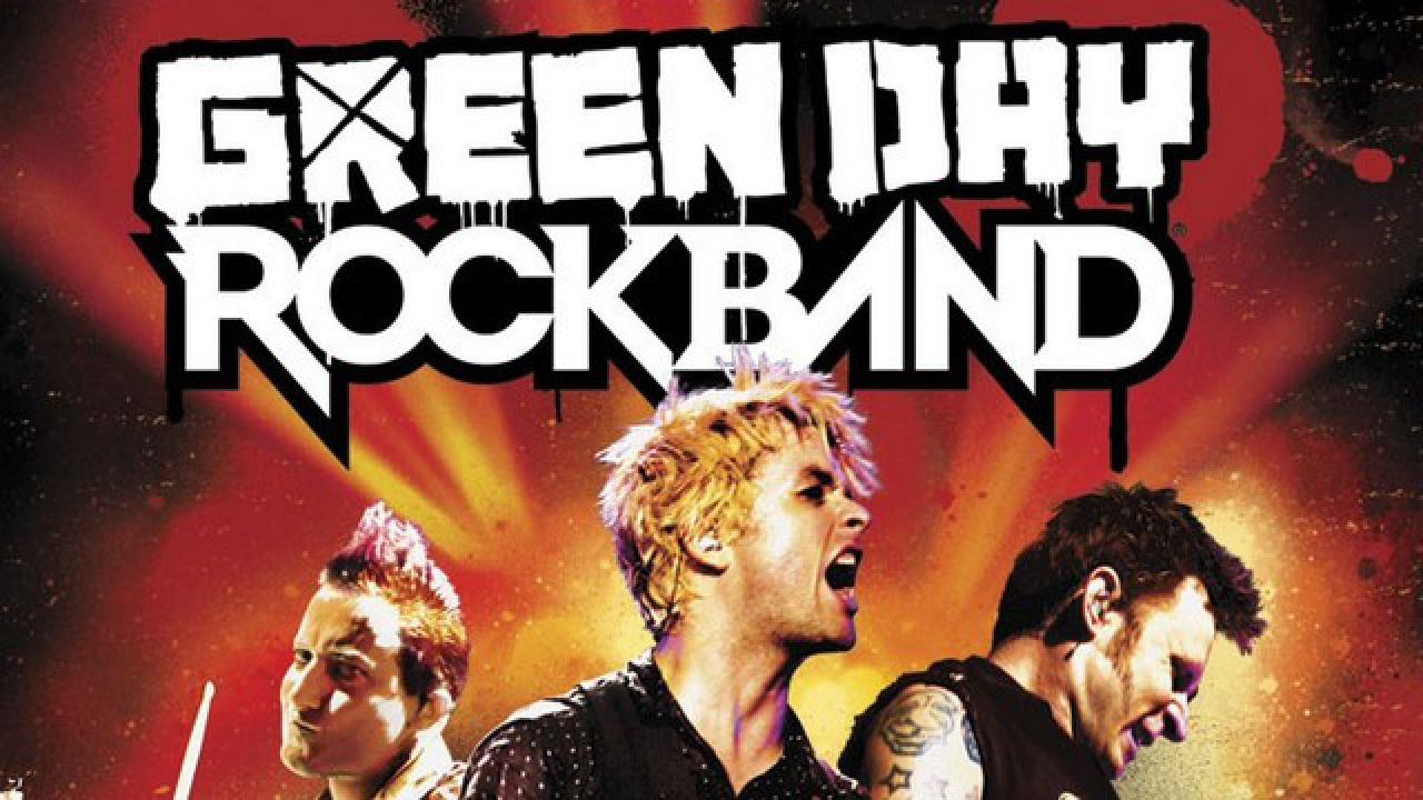 Green Day: Rock Band, disponibile la demo su Xbox Live Marketplace