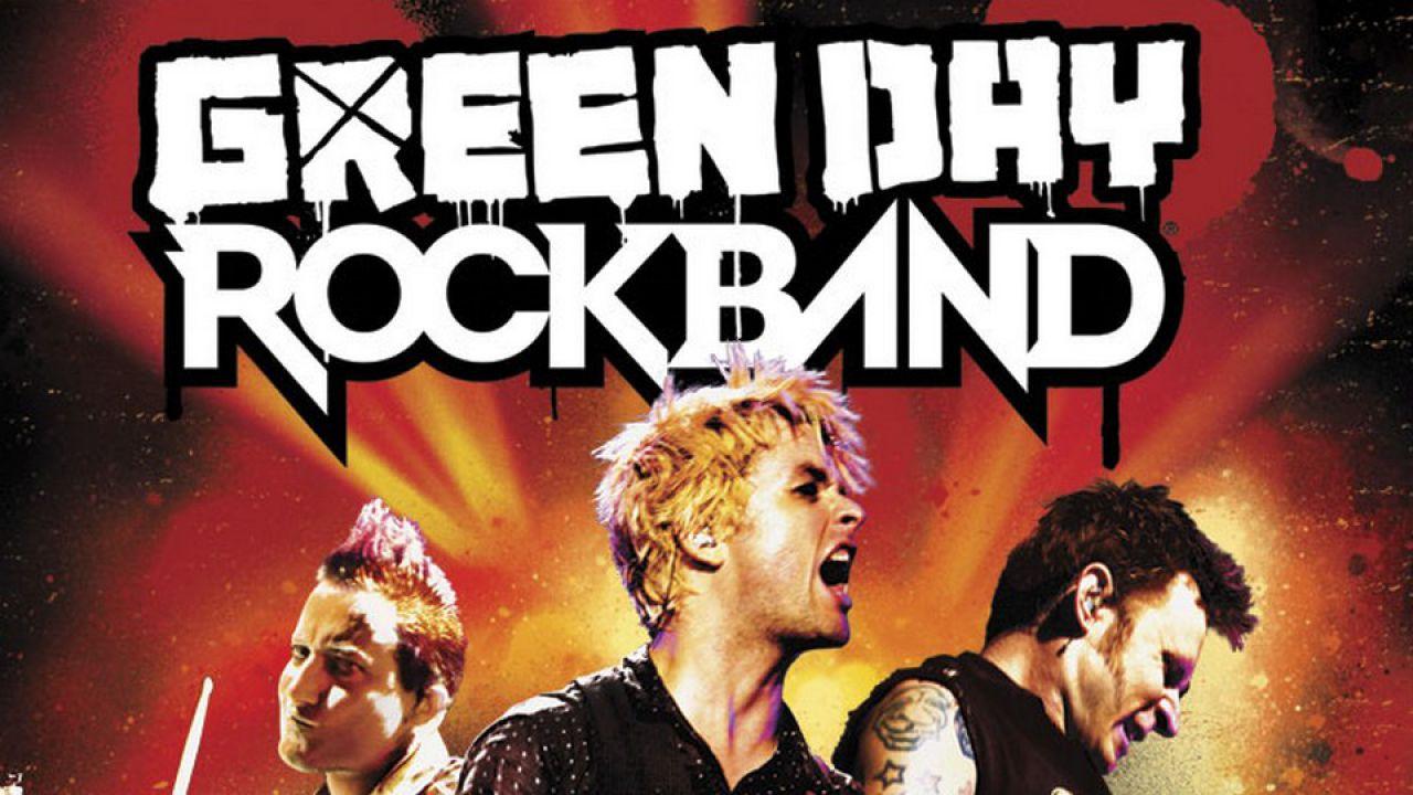 Green Day: Rock Band, Harmonix annuncia l'uscita