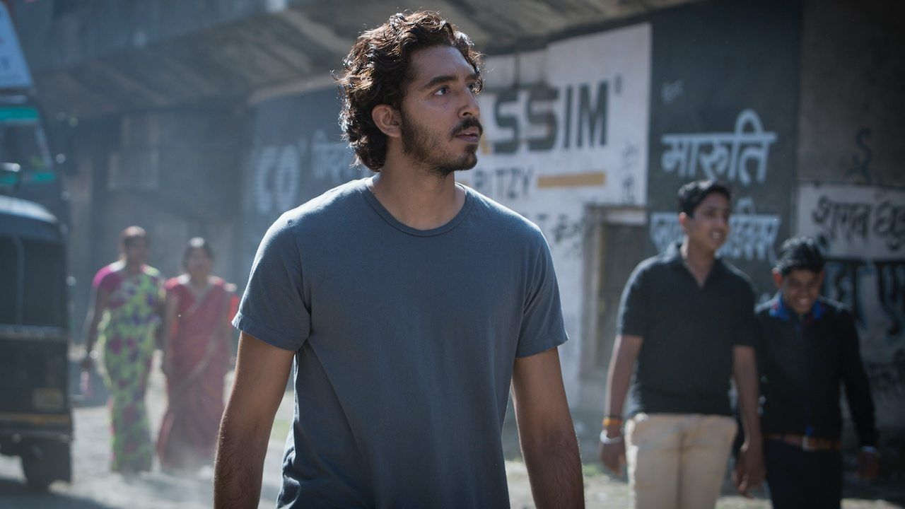 Green Knight: Dev Patel star nel fantasy di David Lowery