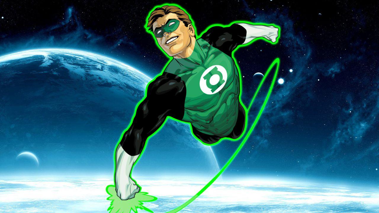 Green Lantern Corps: il film è ancora in fase di sviluppo?