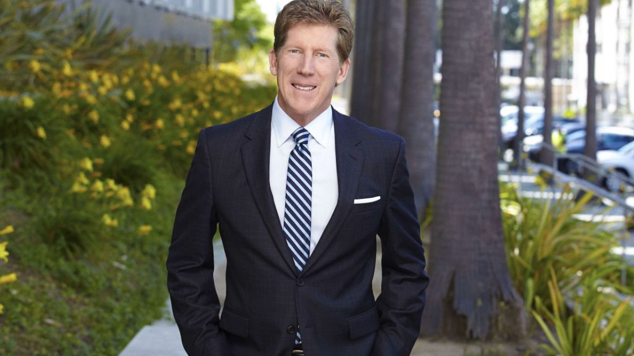 Greg Meidel, presidente di Fox Television, lascia la società
