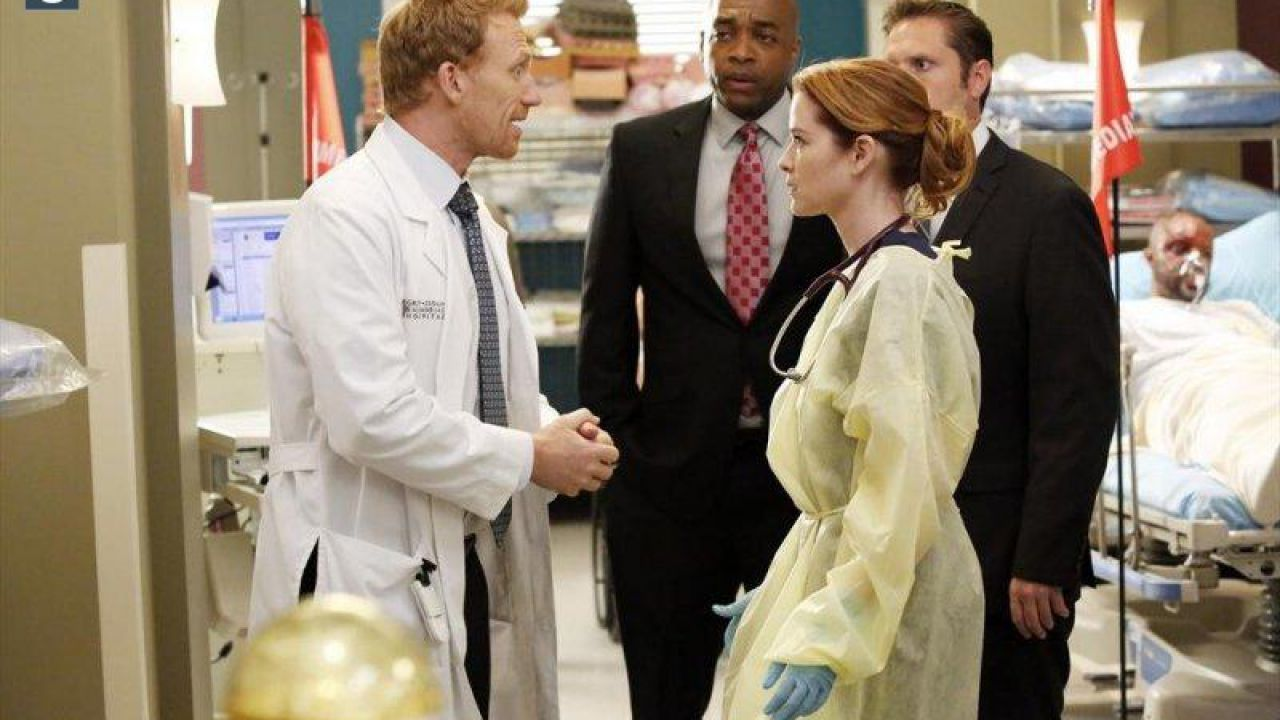 Grey's Anatomy 10, a fine stagione l'addio alla serie di Sandra Oh