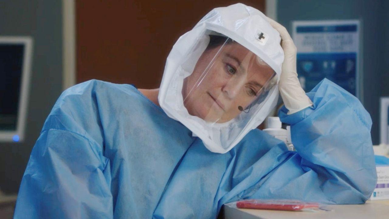 Grey's Anatomy 17, l'autrice spiega il perché di una trama cruciale