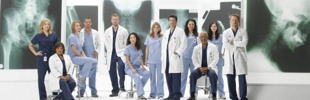 Grey's Anatomy 11, addio ad un personaggio della serie (spoiler!) - Notizia