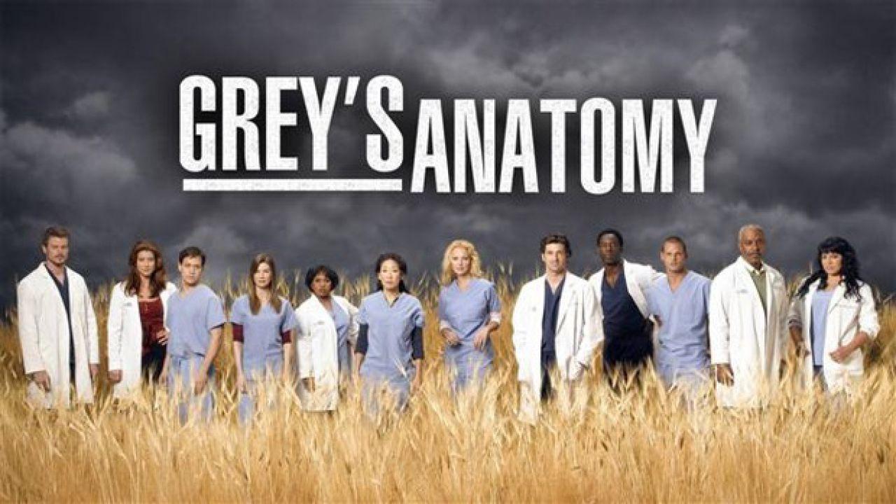 Grey's Anatomy, da questa sera su Italia1 la settima stagione inedita