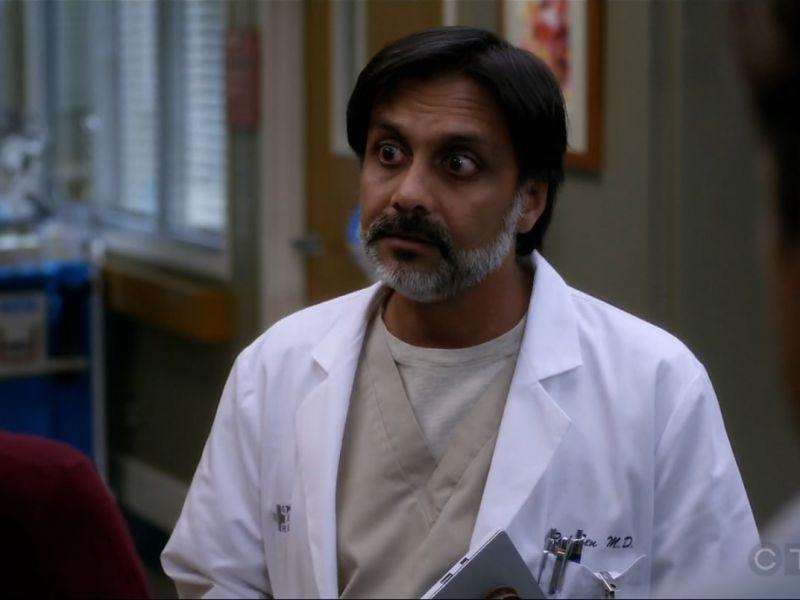 Grey's Anatomy: perché non ci sono più personaggi indiani o pakistani nella serie?