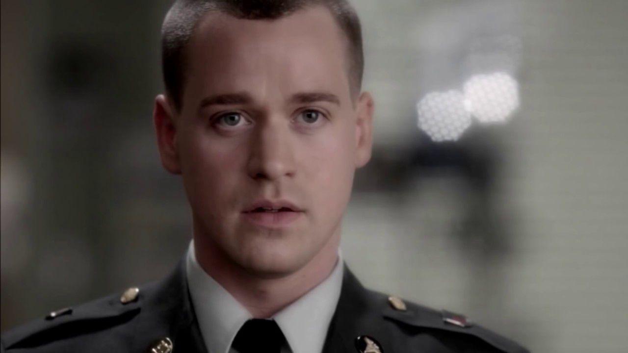 Grey's Anatomy: ecco perché George O 'Malley lasciò la serie