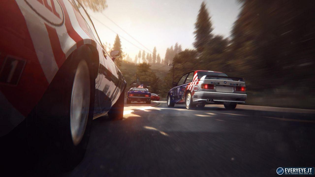 GRID 2: Codemasters annuncia il rilascio del Drift Pack