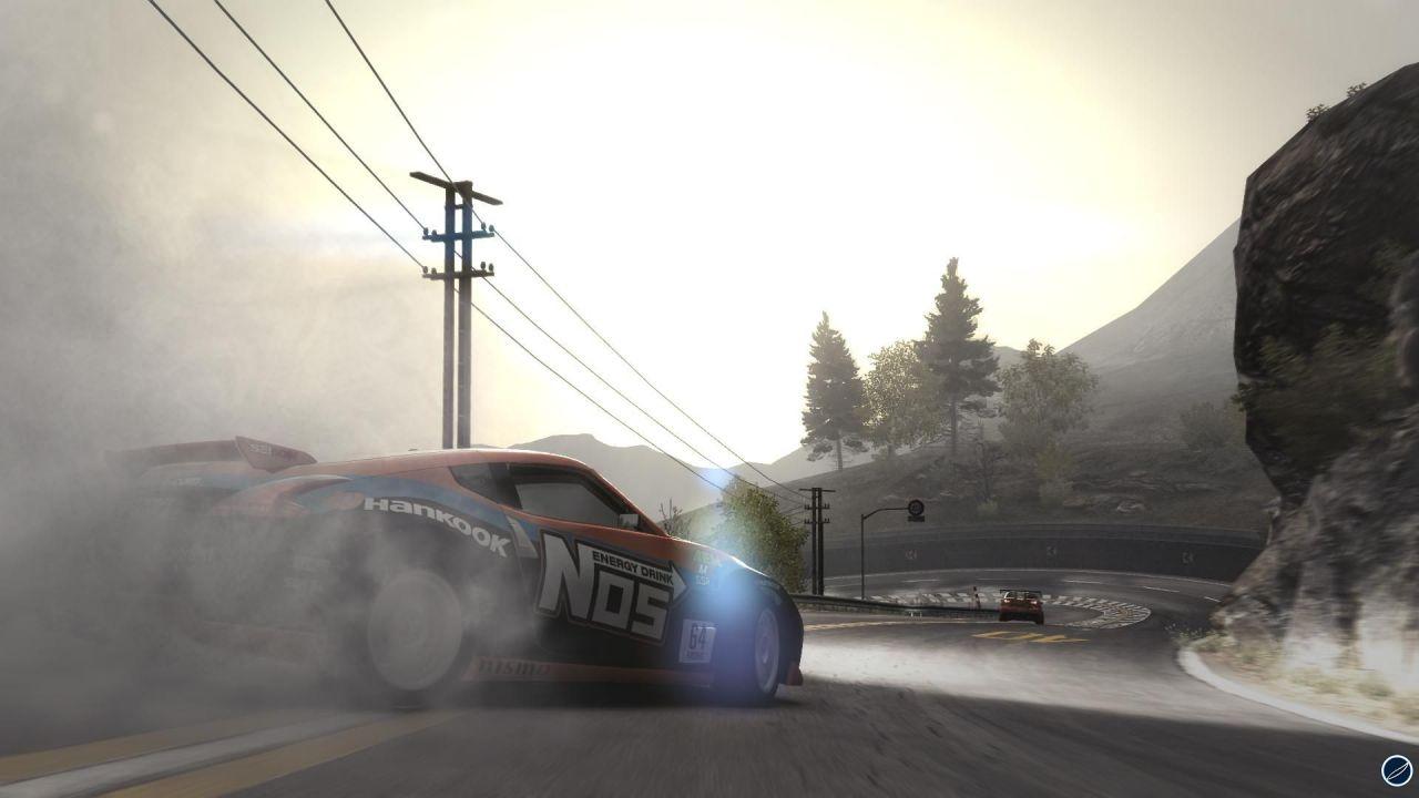 GRID 2: un gameplay video da Dubai