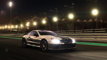 GRID Autosport: arriva il supporto a Oculus Rift