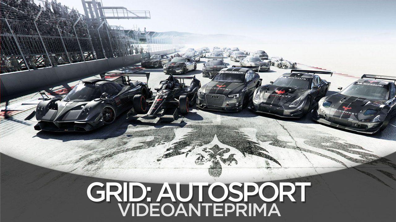 GRID Autosport, Codemasters risponde alle critiche sul Boost Pack