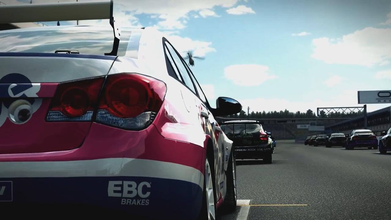 GRID Autosport, disponibile il primo DLC