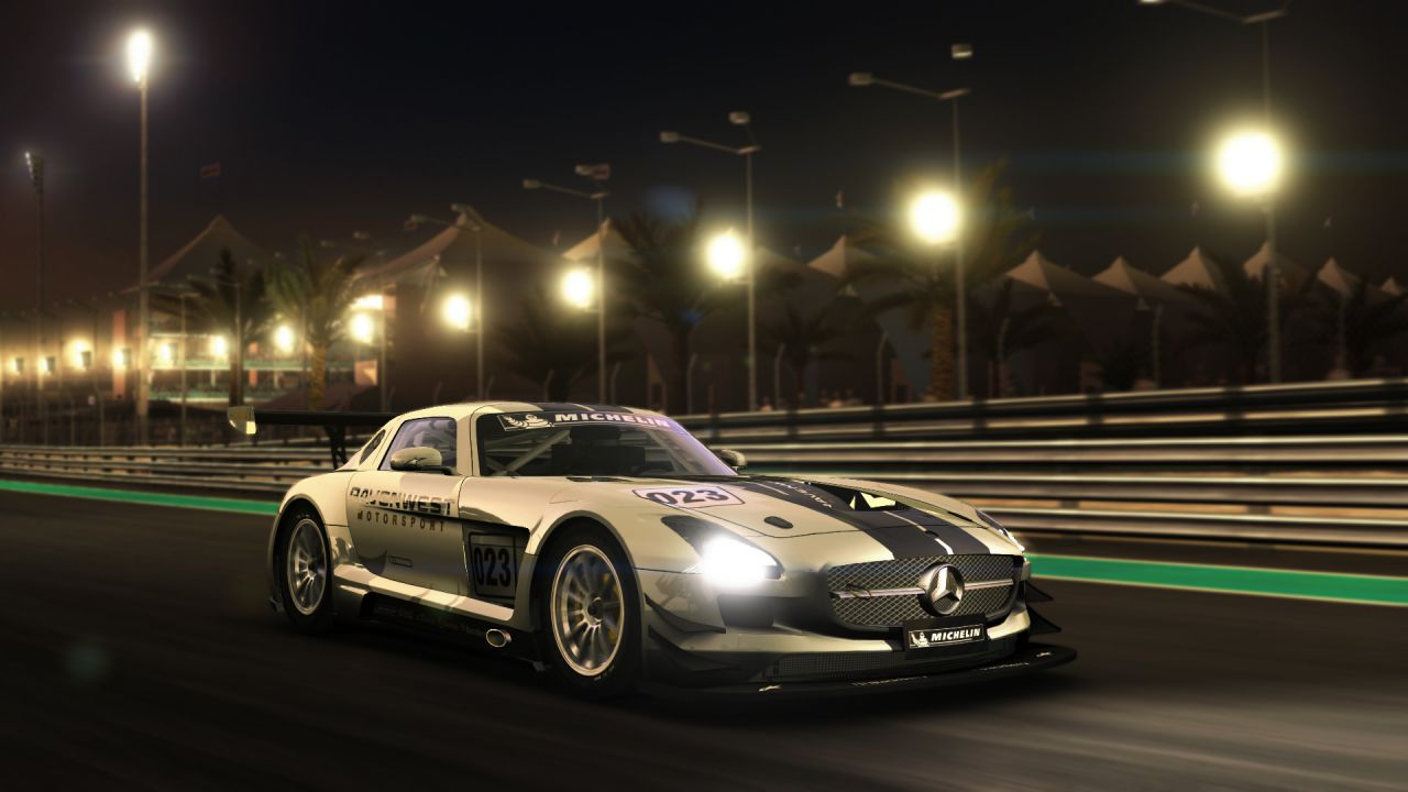 GRID Autosport in offerta su Greenman Gaming