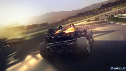GRID 2: il Peak Performance Pack è disponibile