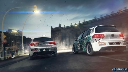GRID 2 Reloaded Edition disponibile su Steam