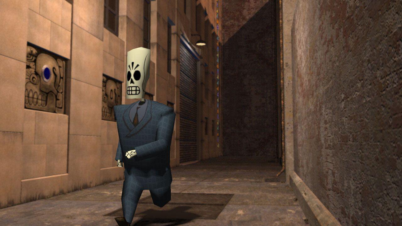 Grim Fandango arriverà anche su altre piattaforme