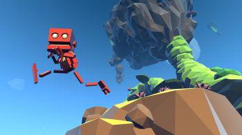 Grow Home è il primo vincitore del programma Vota e Gioca di PlayStation Plus