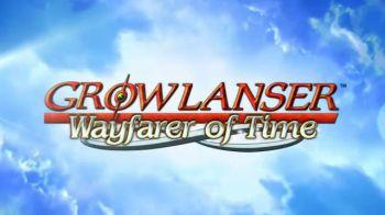 Growlanser: Wayfarer of Time: Atlus pubblica il trailer di lancio