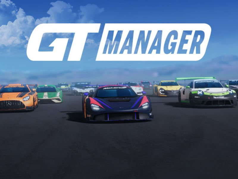 GT Manager available for free on Android and iOS: engines roar in the launch trailer