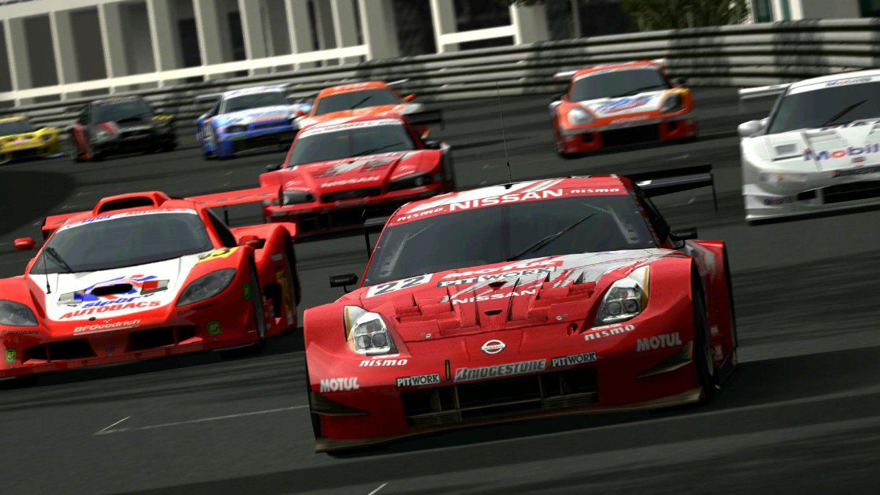 GT Sport non è Gran Turismo 7