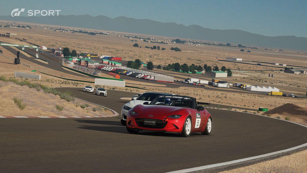 GT Sport: Primo gameplay off-screen e dettagli su limited e pre-order