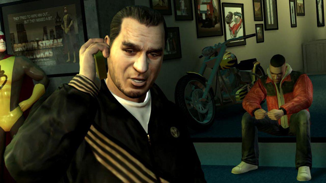 GTA 4: Episodes from Liberty City, un ingiunzione dal Brasile chiede il ritiro delle copie