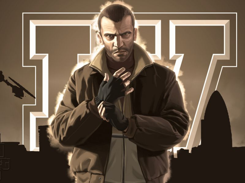 Does GTA 4 exist for Android phones and tablets to download?