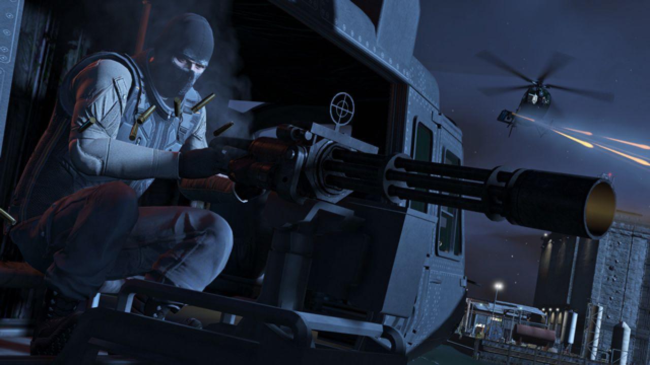 GTA 5: 2,6 milioni di copie vendute nel Regno Unito