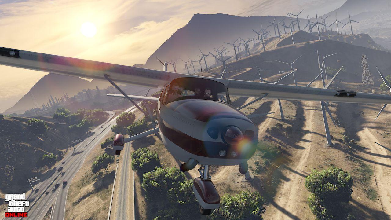 GTA 5: data di uscita per PC, PS4 e Xbox One?