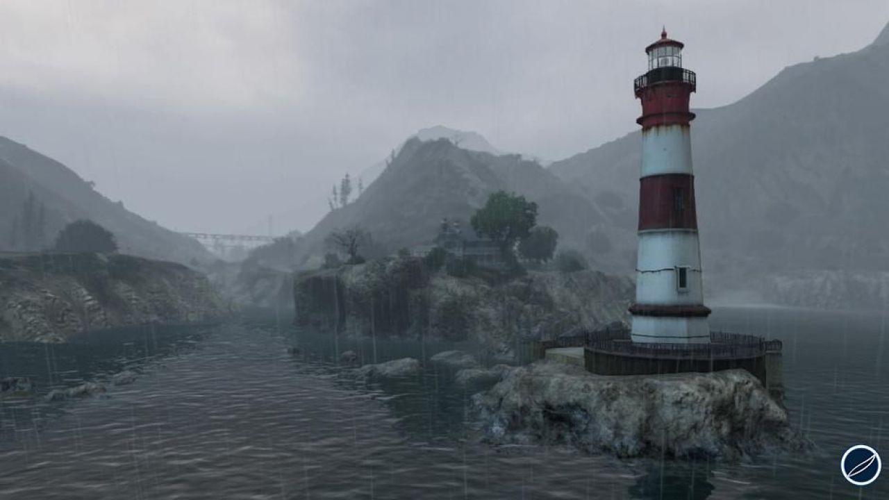 GTA 5: DLC North Yankton trapela sul web