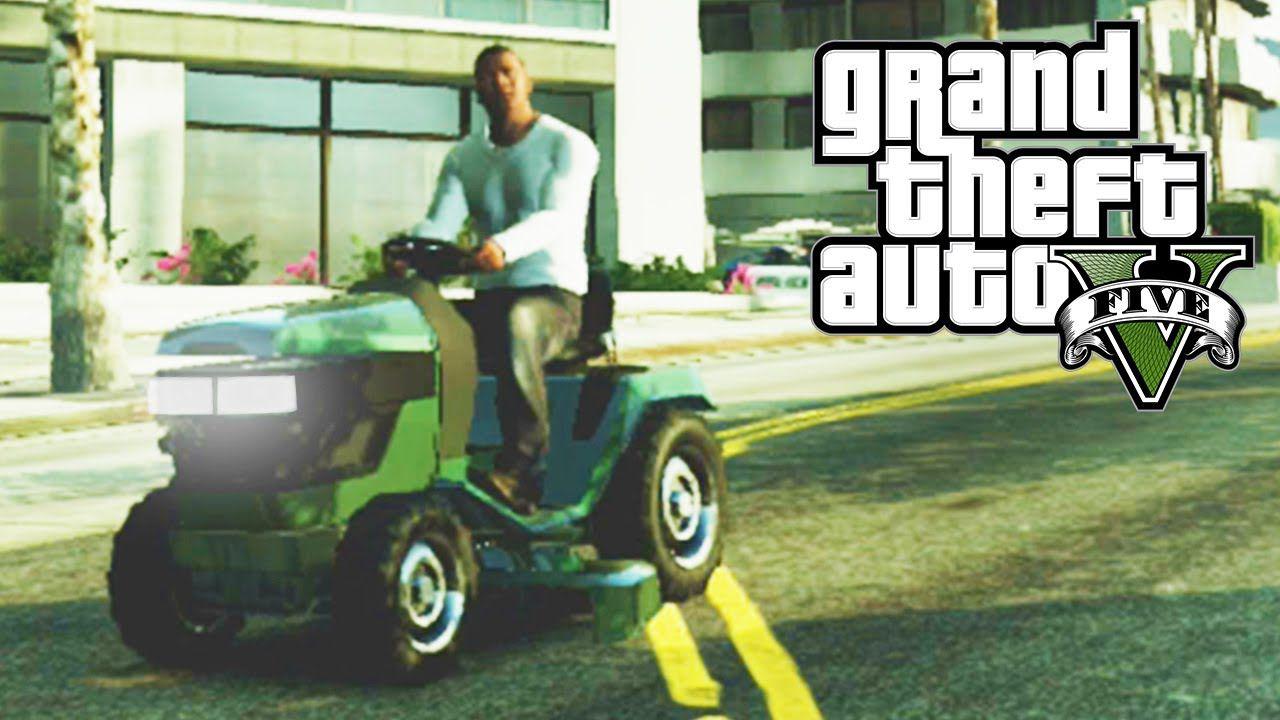 GTA 5: le idee inutilizzate potrebbero apparire in GTA Online